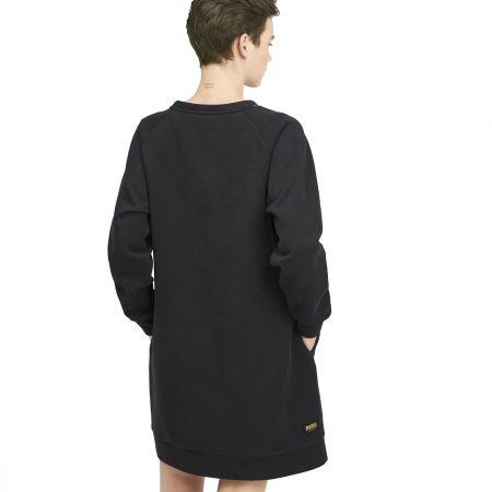 Dámské šaty - Puma ATHLETICS DRESS FL - 4