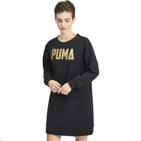 Дамска рокля - Puma ATHLETICS DRESS FL - 3