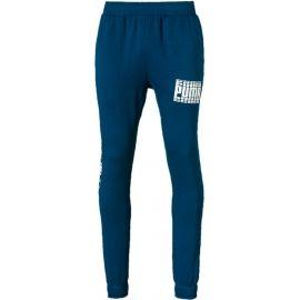 Puma REBEL BOLD PANTS CL FL - Pantaloni trening bărbați