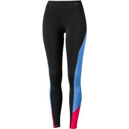 Puma BE BOLD FULL TIGHT - Colanți sport damă