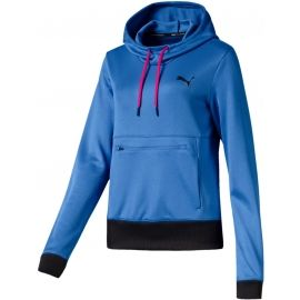 Puma SHIFT HOODIE - Women's sports hoodie