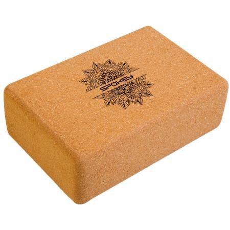 Jóga blok - Spokey NIDRA - 2