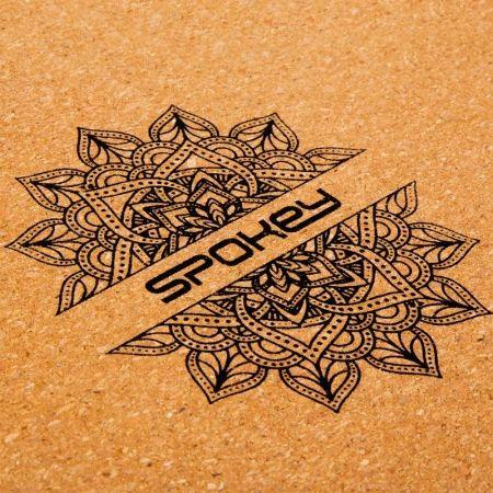 Jóga blok - Spokey NIDRA - 4