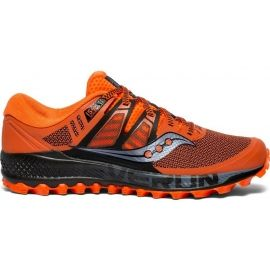 Saucony PEREGRINE ISO - Men's running shoes