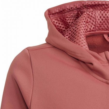 adidas YOUTH GIRLS GEAR UP FULL ZIP HOODIE | sportisimo.pl