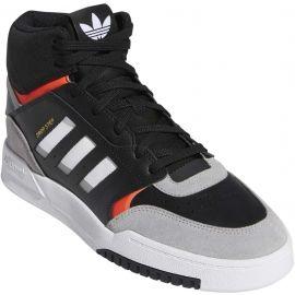 adidas DROP STEP - Мъжки високи обувки