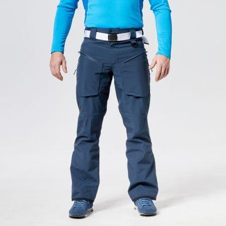 Pánske zateplené nohavice - Northfinder KEZIACH - 3