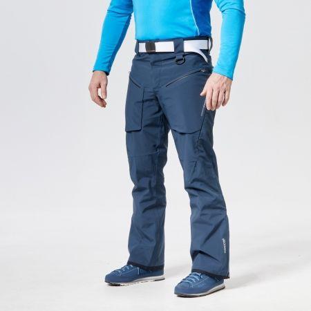 Pánske zateplené nohavice - Northfinder KEZIACH - 4
