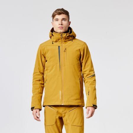 Pánská lyžařská bunda - Northfinder ECHO - 3