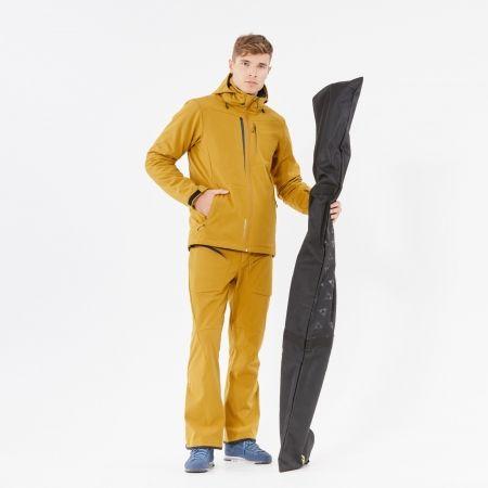 Pánská lyžařská bunda - Northfinder ECHO - 6