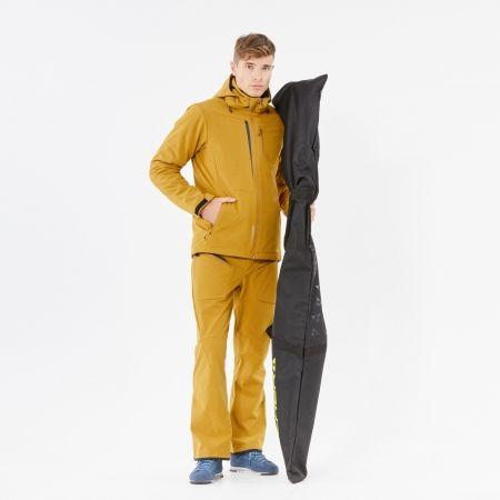 Pánská lyžařská bunda - Northfinder ECHO - 7
