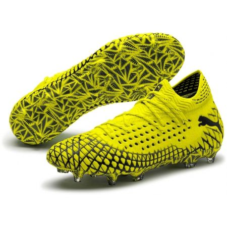 Puma FUTURE 4.1 NETFIT FG AG - Men's football boots