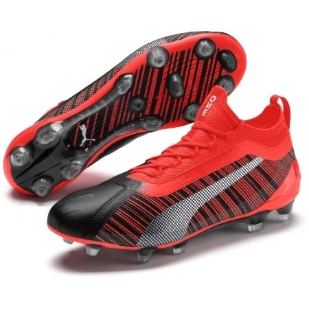 Puma ONE 5.1 FG AG - Men's football boots