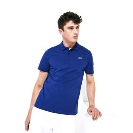 Lacoste L1230-S2P Men s S/S polo - Мъжка тениска с якичка