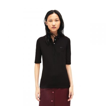 Lacoste S S/S BEST POLO - Women's polo shirt