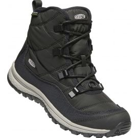 Keen TERRADORA ANKLE WP - Dámská zimní vysoká obuv