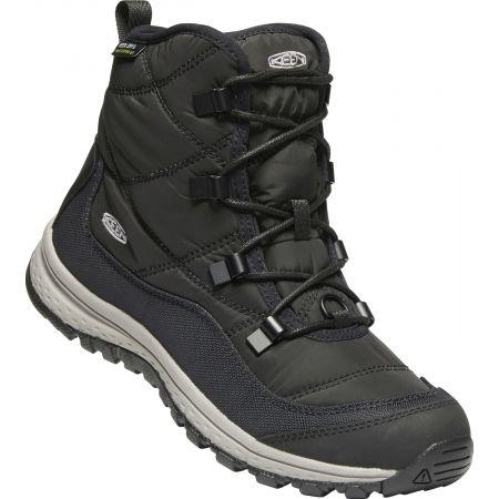 Dámská zimní vysoká obuv - Keen TERRADORA ANKLE WP