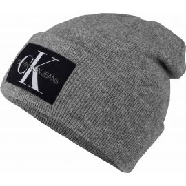 Calvin Klein J BASIC MEN KNITTED BEANIE - Мъжка шапка