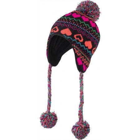 Lewro HANZ - Dievčenská pletená čiapka