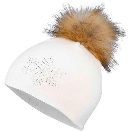 Lewro MARELA - Dievčenská pletená čiapka
