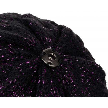 Dívčí pletená čepice - Lewro ASUMAN - 2