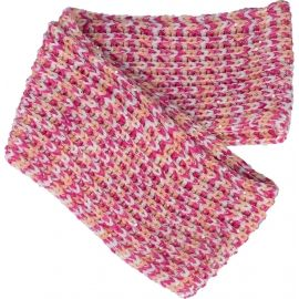 Lewro PRUNELLA - Girls' knitted scarf