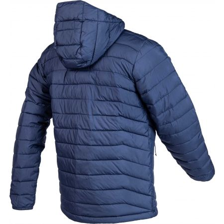 Men's jacket - Columbia POWDER LITE HOODED JACKET - 3