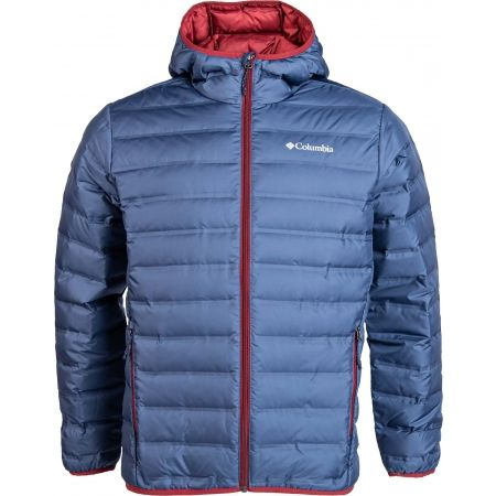 Columbia LAKE 22 DOWN HOODED JACKET |