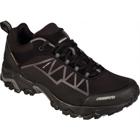 Crossroad DRAGON LOW - Men's trekking shoes