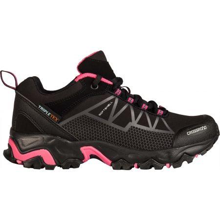 Дамски туристически обувки - Crossroad DRAGON LOW - 3