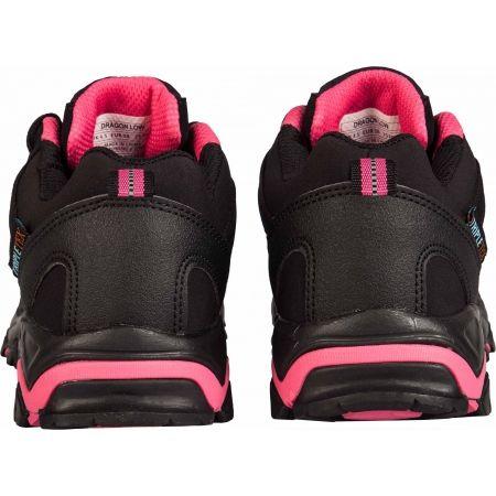 Дамски туристически обувки - Crossroad DRAGON LOW - 7