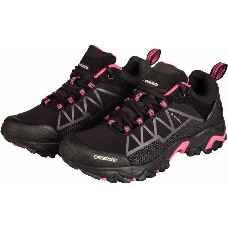 Дамски туристически обувки - Crossroad DRAGON LOW - 2