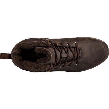 Pánská zimní obuv - Willard CALEB - 5