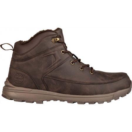 Pánská zimní obuv - Willard CALEB - 3