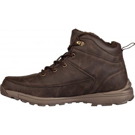 Pánská zimní obuv - Willard CALEB - 4