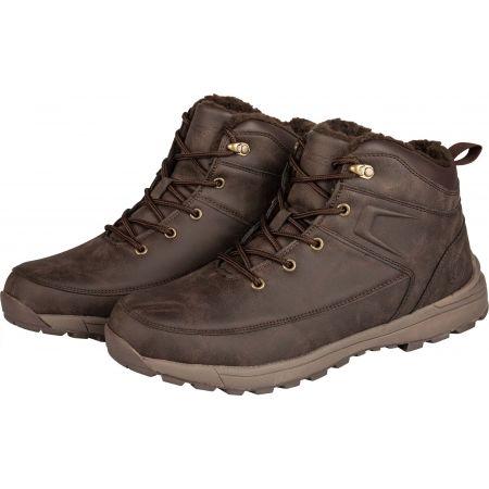 Pánská zimní obuv - Willard CALEB - 2