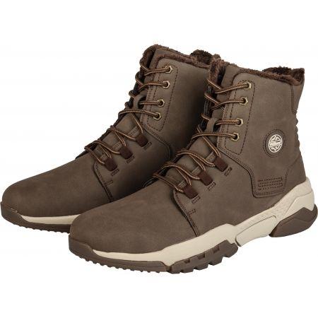 Pánska zimná obuv - Willard CLAZO - 2