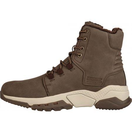 Pánska zimná obuv - Willard CLAZO - 4