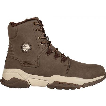 Pánska zimná obuv - Willard CLAZO - 3