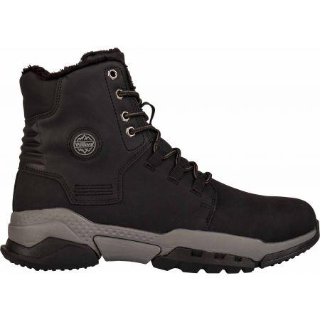 Pánská zimní obuv - Willard CLAZO - 3