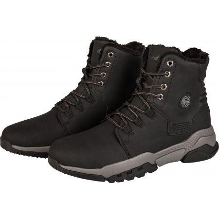 Pánská zimní obuv - Willard CLAZO - 2