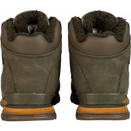 Dámska zimná obuv - Willard CLAY - 7