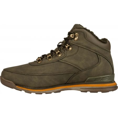 Dámska zimná obuv - Willard CLAY - 4