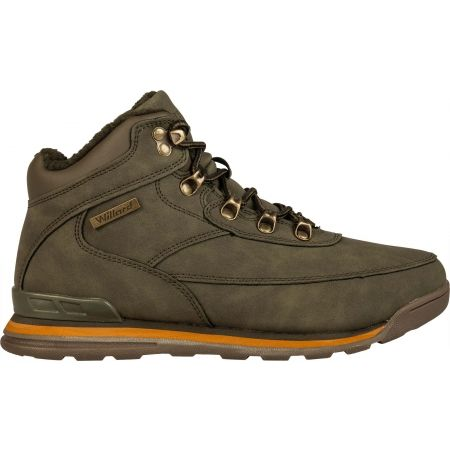 Dámska zimná obuv - Willard CLAY - 3
