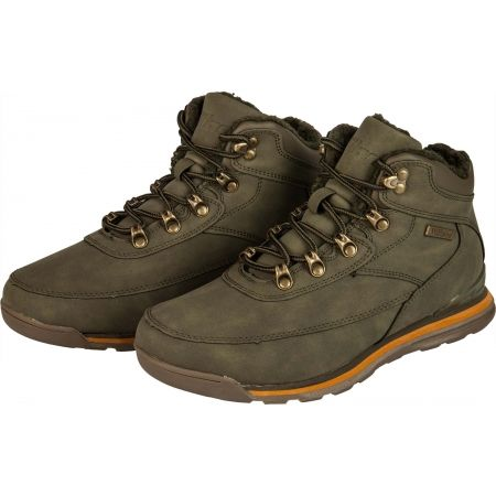 Dámská zimní obuv - Willard CLAY - 2