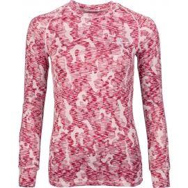 Arcore NESTA - Dámské termo triko s dlouhým rukávem