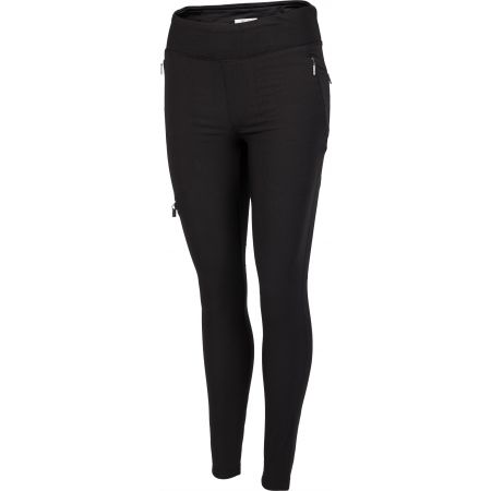 Women's outdoor pants - Columbia ROFFE RIDGE PANT - 1