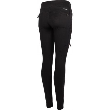 Women's outdoor pants - Columbia ROFFE RIDGE PANT - 3