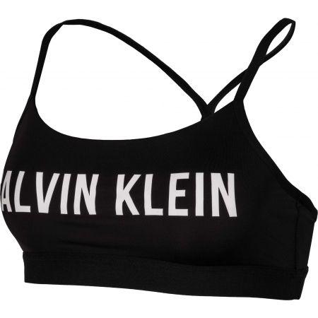 Dámská sportovní podprsenka - Calvin Klein LOW SUPPORT BRA - 2