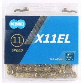 KMC X11-EL GOLD BOX